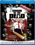 Soumrak mrtvých (Shaun of the Dead, 2004) (Blu-ray)