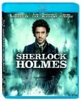 Sherlock Holmes (2009) (Blu-ray)