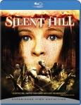 Silent Hill (2006) (Blu-ray)