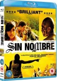 Sin Nombre (Sin Nombre / Without Name, 2009) (Blu-ray)