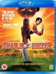 Shaolin fotbal / Shaolin fotbalista (Siu lam juk kau / Shaolin Soccer, 2001) (Blu-ray)