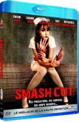 Smash Cut (2009) (Blu-ray)