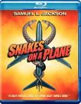 Hadi v letadle (Snakes on a Plane, 2006) (Blu-ray)