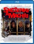 Sněženky a machři po 25 letech (2008) (Blu-ray)