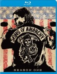 Sons of Anarchy - 1. sezóna (Sons of Anarchy: Season One, 2008) (Blu-ray)