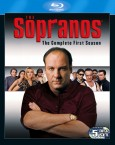 Rodina Sopránů - 1. sezóna (Sopranos, The: The Complete First Season, 1999) (Blu-ray)