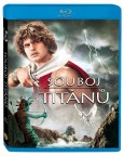 Souboj Titánů (Clash of the Titans, 1981) (Blu-ray)