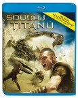 Souboj Titánů (Clash of the Titans, 2010) (Blu-ray)