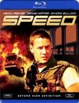 Nebezpečná rychlost (Speed, 1994) (Blu-ray)