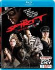 Spirit (Spirit, The, 2008) (Blu-ray)