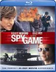Spy Game (2001) (Blu-ray)