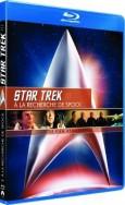 Star Trek III: Pátrání po Spockovi (Star Trek III: The Search for Spock, 1984) (Blu-ray)
