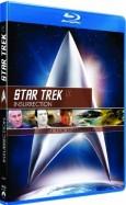 Star Trek IX: Vzpoura (Star Trek IX: Insurrection, 1998) (Blu-ray)