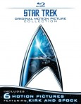 Star Trek: Original Motion Picture Collection (2009) (Blu-ray)
