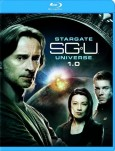 Stargate Universe - 1. sezóna (Stargate Universe: Season One, 2009) (Blu-ray)
