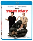 Starý páky (Old Dogs, 2009) (Blu-ray)