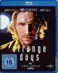 Zvláštní dny (Strange Days, 1995) (Blu-ray)