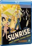 Východ slunce (Sunrise / Sunrise: A Song of Two Humans, 1927) (Blu-ray)