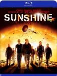 Sunshine (2007) (Blu-ray)