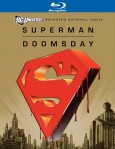 Superman: Doomsday (2007) (Blu-ray)