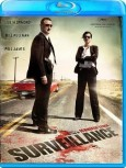 Surveillance (2008) (Blu-ray)