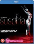 Suspiria (1977) (Blu-ray)