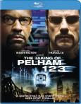 Únos vlaku 123 (Taking of Pelham 123, The, 2009) (Blu-ray)