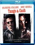Tango a Cash (Tango & Cash, 1989) (Blu-ray)