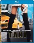 Taxi (2004) (Blu-ray)