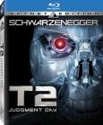 Terminátor 2: Den zúčtování - Skynet edice (Terminator 2: Judgment Day - Skynet Edition, 1991) (Blu-ray)