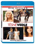 Těsně vedle (Heartbreak Kid, The, 2007) (Blu-ray)