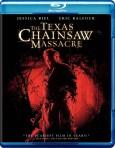 Texaský masakr motorovou pilou (Texas Chainsaw Massacre, The, 2003) (Blu-ray)