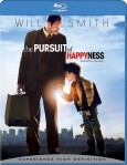 Štěstí na dosah (The Pursuit of Happyness, 2006) (Blu-ray)
