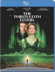 Třinácté patro (Thirteenth Floor, The / The 13th Floor, 1999) (Blu-ray)