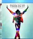 This is It (Michael Jackson's This is It, 2009) (Blu-ray)