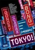 Tokio! (Tokyo!, 2008) (Blu-ray)