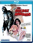 Toolbox Murders, The (1978) (Blu-ray)