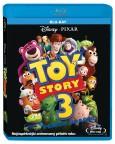 Toy Story 3: Příběh hraček (Toy Story 3, 2010) (Blu-ray)