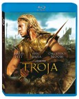Troja (Troy, 2004) (Blu-ray)