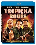 Tropická bouře (Tropic Thunder, 2008) (Blu-ray)