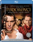 Tudorovci - 1. sezóna (Tudors, The: Season 1, 2007) (Blu-ray)