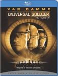 Univerzální voják: Zpět v akci (Universal Soldier: The Return, 1999) (Blu-ray)