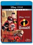 Úžasňákovi (Incredibles, The, 2004) (Blu-ray)