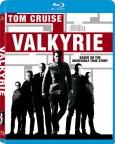 Valkýra (Valkyrie, 2008) (Blu-ray)
