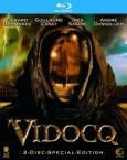 Fantom Paříže (Vidocq, 2001) (Blu-ray)