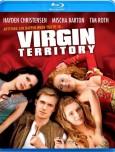 Andělé a panny (Virgin Territory, 2007) (Blu-ray)
