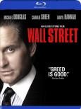 Wall Street (1987) (Blu-ray)