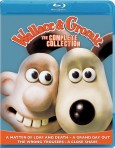Wallace & Gromit: The Complete Collection (2009) (Blu-ray)