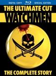 Watchmen: The Ultimate Cut (2009) (Blu-ray)