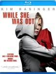 Svědkem zločinu (While She Was Out, 2008) (Blu-ray)